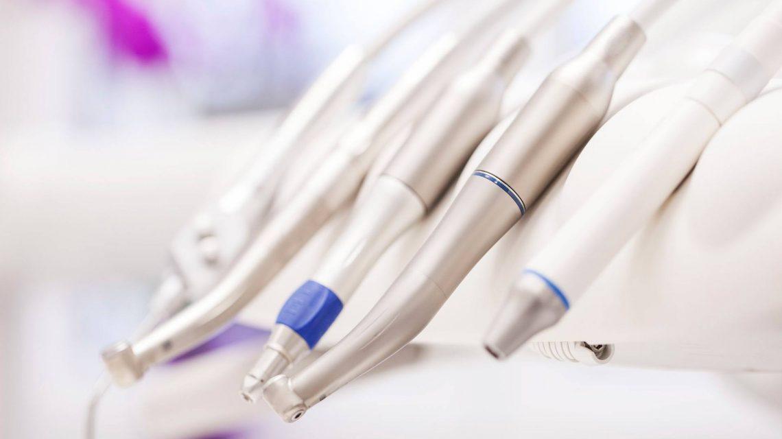 Dentalia equipment