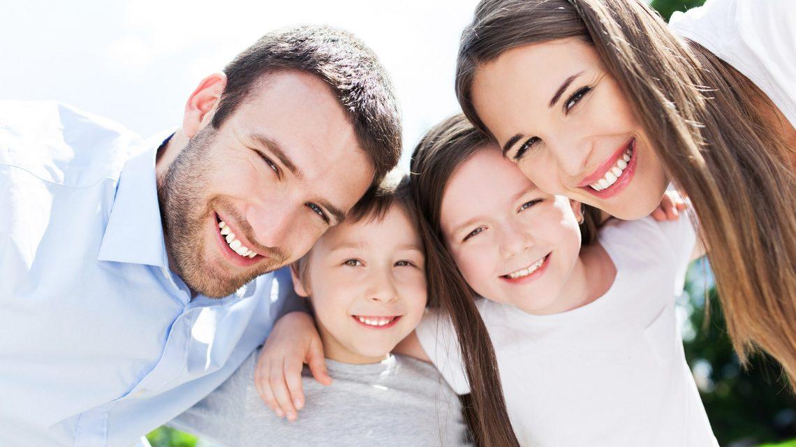 Dentalia Family